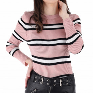 Bluză Tresa Pink