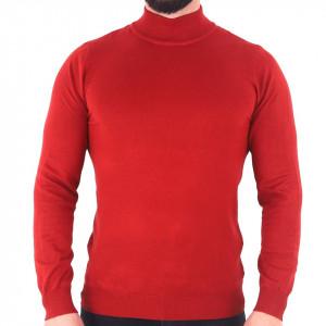 Bluză Xander Red
