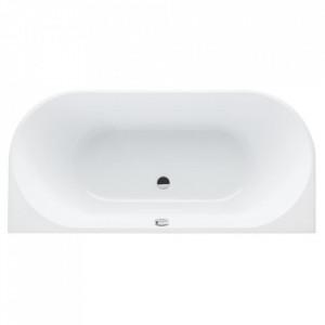 Cadă de baie BRISTOL BEIGE RED - Căzile de baie din această gamă pot fi amplasate chiar și în afara ambientului unei băi. Simple, spațioase, cu design minimalist, căzile din noua gamă freestanding sunt o alegere sigură, potrivită oricărui stil ambiental. - Deppo.ro