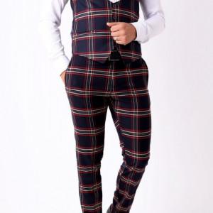 Costum slim fit Mark Janis - Cumpără îmbrăcăminte și încălțăminte de calitate cu un stil aparte mereu în ton cu moda, prețuri accesibile și reduceri reale, transport în toată țara cu plata la ramburs - Deppo.ro