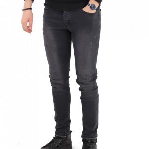 Pantaloni de blugi pentru bărbați cod BLG1-001