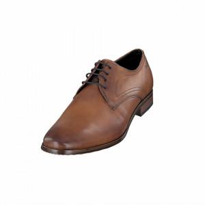 Pantofi Bugatti 6300 Cognac