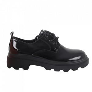 Pantofi pentru dame cod KM-20 Black