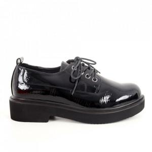 Pantofi pentru dame cod PL-228 Black