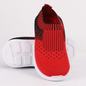 Pantofi sport cod CP75 Roși