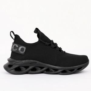 Pantofi Sport cod E0220 Negri