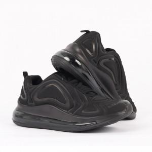 Pantofi Sport cod LB8832 Black