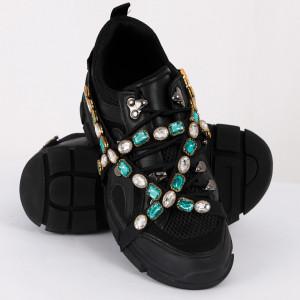 Pantofi Sport Judith Cod 447