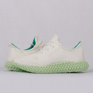 Pantofi Sport pentru bărbați albi cod 124W Albi - Pantofi sport foarte comozi ideali pentru ieșiri sau practicarea exercitiilor în sala de sport - Deppo.ro