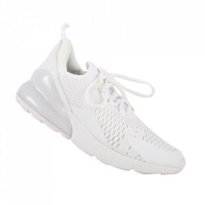 Pantofi sport pentru bărbați cod 073-6 White