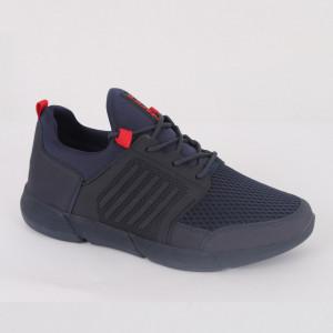 Pantofi Sport pentru bărbați cod 105-MRD-GC Navy