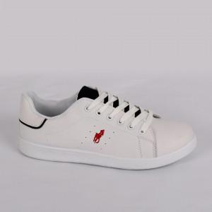 Pantofi Sport pentru bărbați cod 461 Albi