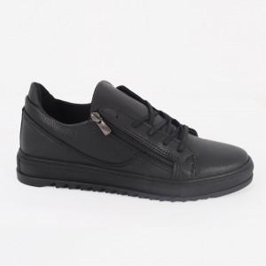 Pantofi Sport pentru bărbați cod 961 Black