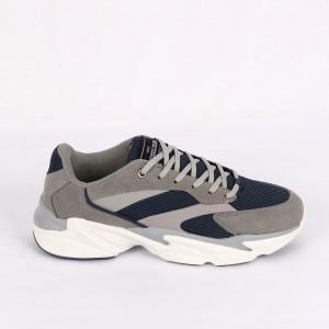 Pantofi Sport pentru bărbați cod APW9026A-4 Gri