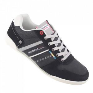 Pantofi sport pentru bărbați cod ARD1001-1 Black