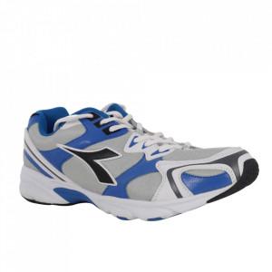 Pantofi sport pentru bărbați cod i53 Blue