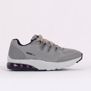 Pantofi Sport pentru dame cod AX-GREY1 Gri