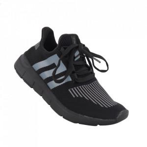 Pantofi sport pentru dame cod BRW98297A-1 Black