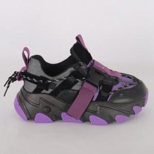 Pantofi Sport pentru dame cod H12 Violet