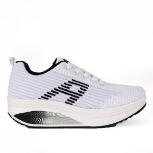 Pantofi Sport pentru dame Cod ZL987 White