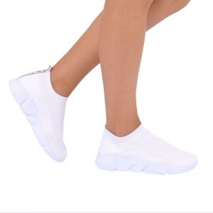 Pantofi sport Vanila Albi