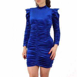 Rochie Abbigail Blue