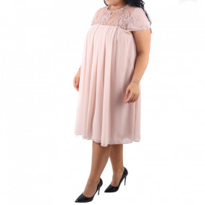 Rochie Ellenor Pink