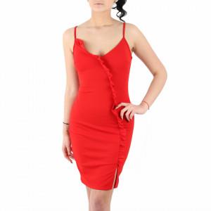 Rochie Kamora Red