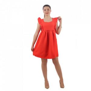Rochie Kany Orange