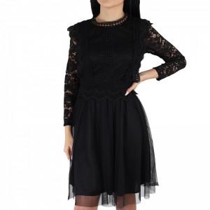 Rochie Lana Black