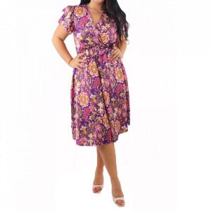 Rochie Malia Purple
