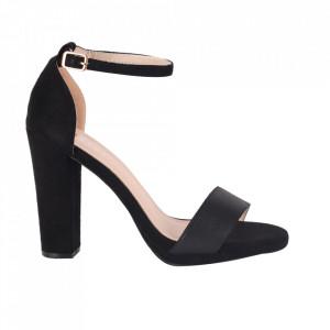 Sandale pentru dame cod 2851-4 Black