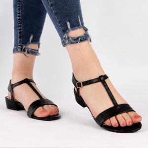 Sandale pentru dame cod OD0105 Black