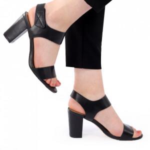 Sandale pentru dame cod Z04 Black