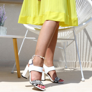 Sandale pentru dame cod Z04 SW