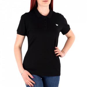 Tricou pentru dame cod TRC1 Black