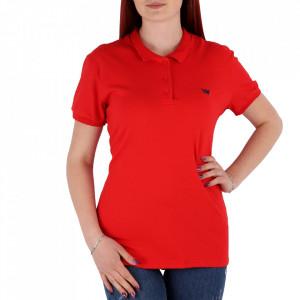 Tricou pentru dame cod TRC1 Red