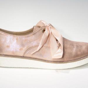 Pantofi pentru dame cod 1815 Roz