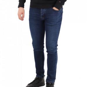 Pantaloni de blugi pentru bărbați cod BLG3-001