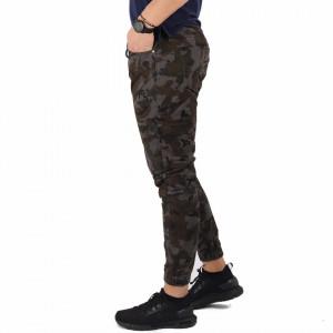 Pantaloni de blugi pentru bărbați cod GZ3325 Army