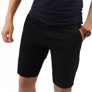 Pantaloni scurți pentru bărbați cod JGFS-40 Black