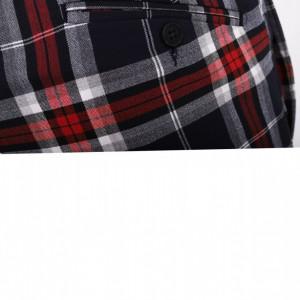 Pantaloni stofă Mariano - Cumpără îmbrăcăminte și încălțăminte de calitate cu un stil aparte mereu în ton cu moda, prețuri accesibile și reduceri reale, transport în toată țara cu plata la ramburs - Deppo.ro