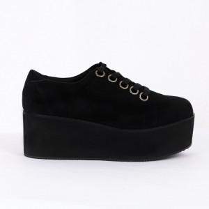 Pantofi pentru dame Cod B0008 Negri