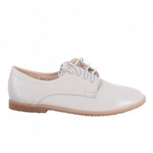 Pantofi pentru dame cod M14 Grey