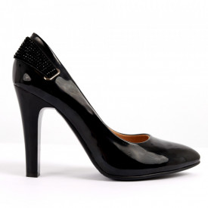 Pantofi pentru dame cod VN5091 Black