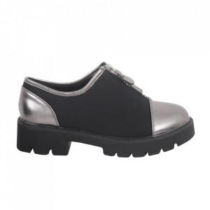 Pantofi pentru dame cod XH-35 Grey
