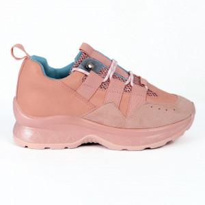 Pantofi Sport cod 2018273 Roz