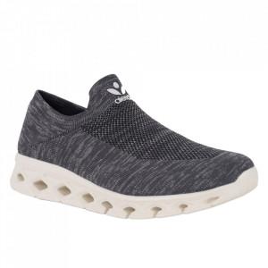 Pantofi sport pentru bărbați cod 1918-3 Grey