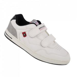 Pantofi sport pentru bărbați cod ARD1003-18 White