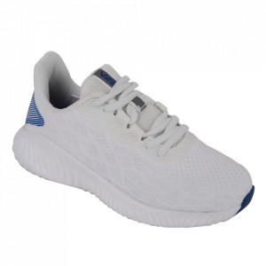 Pantofi Sport pentru dame cod 2004-1 White